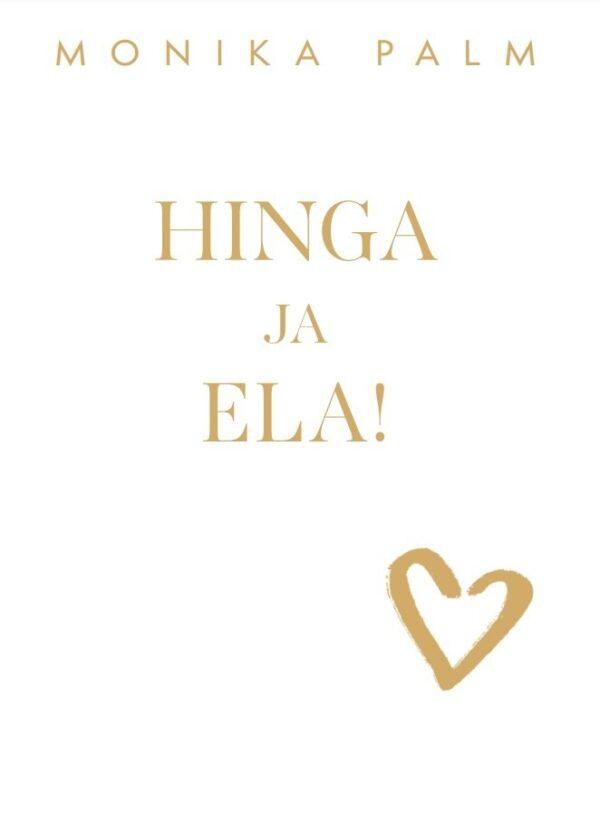 Hinga-ja-ela