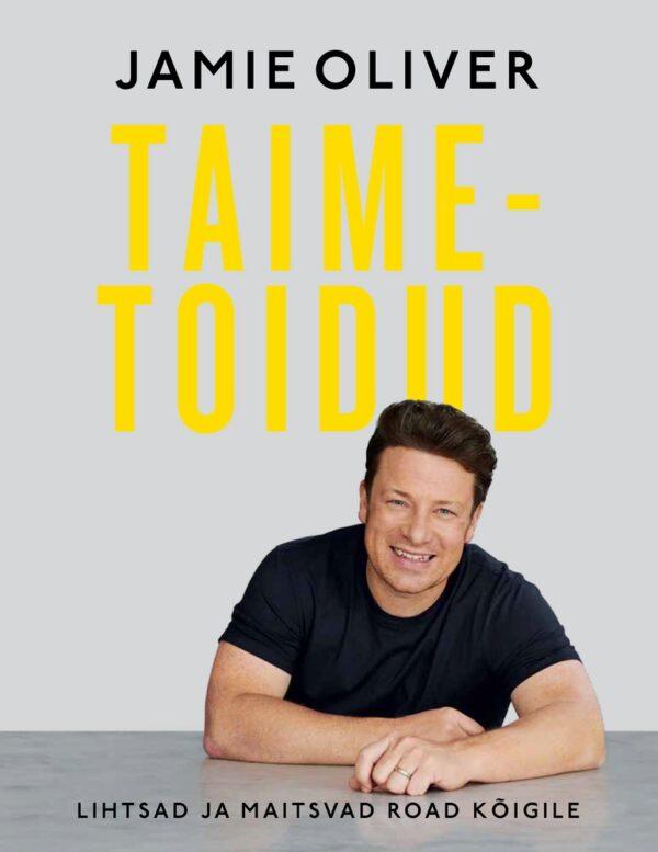 Jamie-Taimetoidud